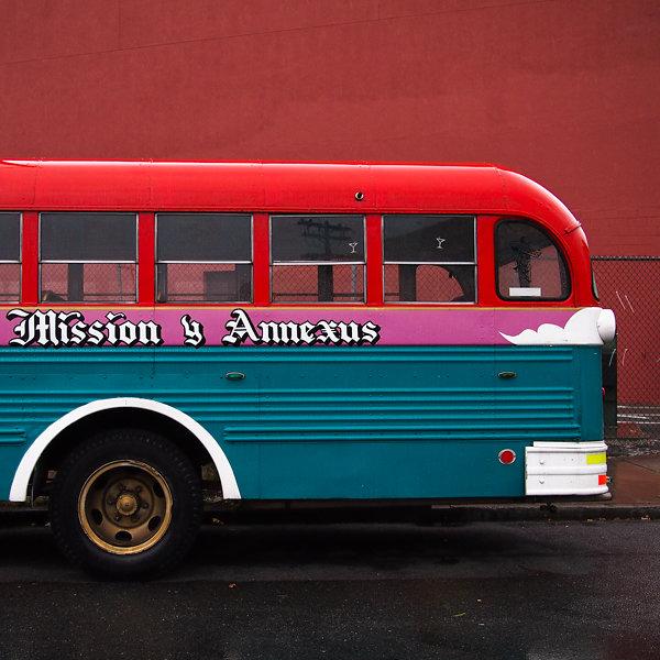 Mission y Annexus